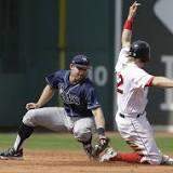 Boston Red Sox, Tampa Bay Rays, Drew Pomeranz, Chris Sale