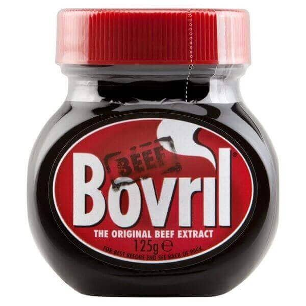 Bovril Beef Extract - 125g