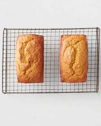 Downeast Maine Pumpkin Bread by Pumpkin Bread Recipes Martha Stewart