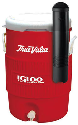 Igloo 42163 True Value Water Cooler - 5gal