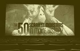 Halloween Havoc 1996 Intro by The 50 Scariest Monsters In History Complex