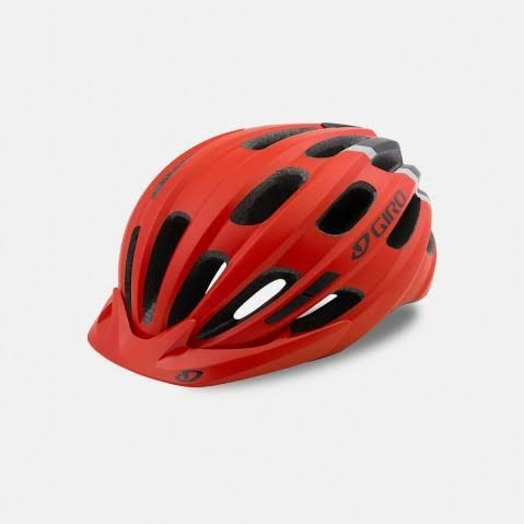Giro Hale MIPS Youth Helmet Matte Bright Red