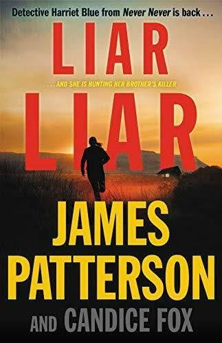 Liar Liar - James Patterson