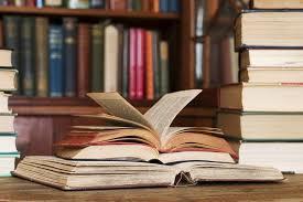 копить книги