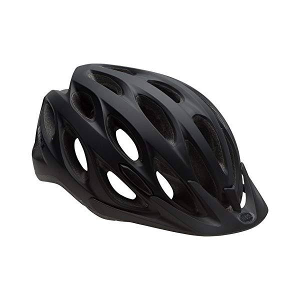 Bell Traverse MIPS Bike Helmet - Matte Black, X-Large