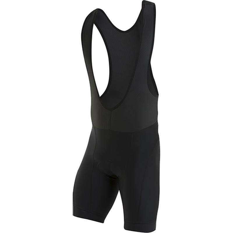 Pearl Izumi Men's Ride Pursuit Attack Bib Shorts - Black, XX-Large