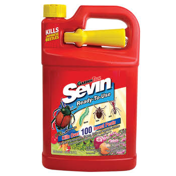 Sevin Ready-to-Use Bug Killer - 1gal