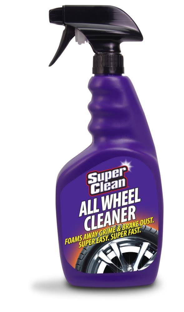 SuperClean 100790 All Wheel Cleaner