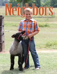 Pumpkin Patch Clanton Al by Neighbors Magazine August 2016 By Alabama Farmers Federation Issuu