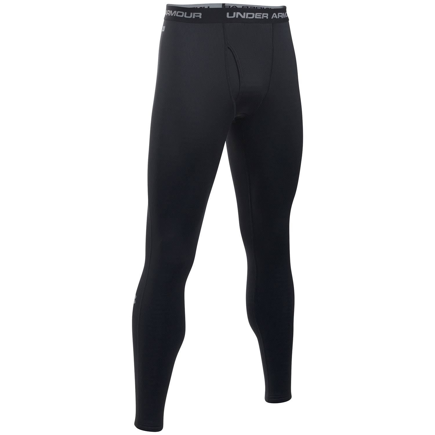 Under Armour Men's Base 2.0 Leggings - Black, Medium