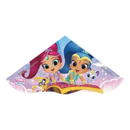 x Kites Shimmer and Shine