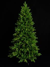 Balsam Christmas Tree Australia by Pre Lit Aspen Pine Christmas Tree 1 83m Christmas Trees The