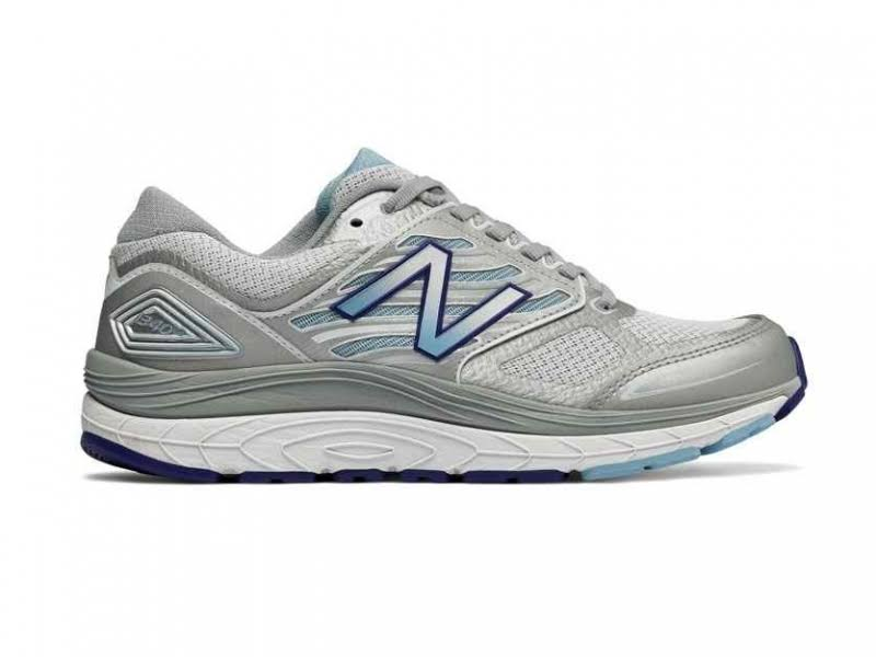 New Balance 1340v3 8.5 Women's White