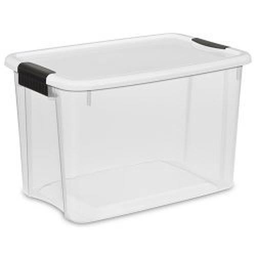 Sterilite Ultra Storage Box - 30qt