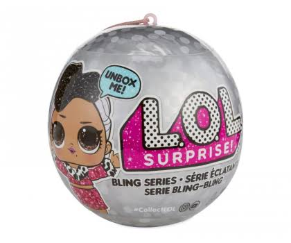 L.O.L Surprise! Bling Series