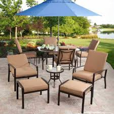 Walmart Patio Umbrella Table by Styles Target Bistro Table Patio Table And Chairs Walmart