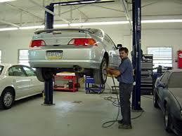Auto Shop Rochester NY