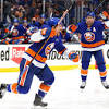 Anthony Beauviller's OT goal helps Islanders force Game 7 vs ...