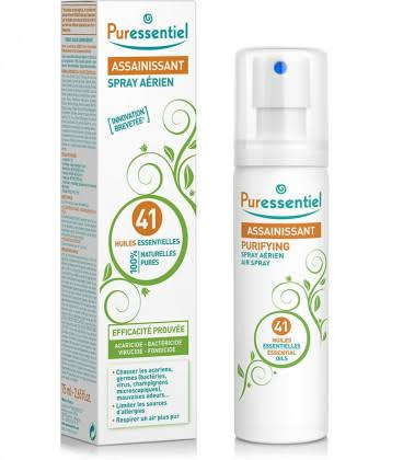 Puressentiel Purifying Air Spray - 75ml