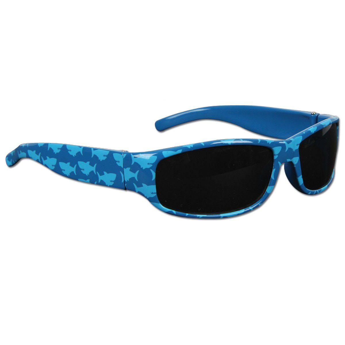 Stephen Joseph Sunglasses - Shark, One Size