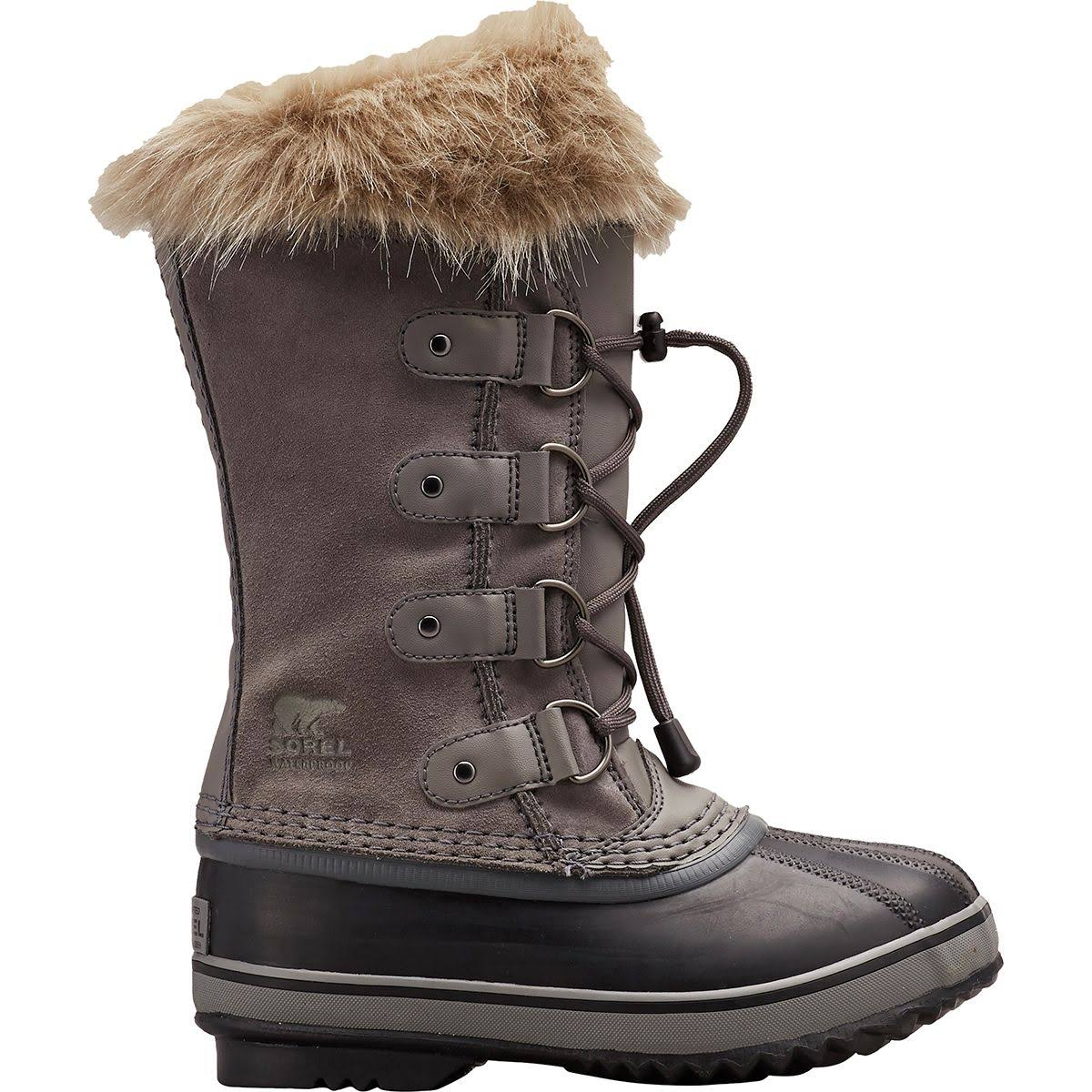 Sorel Youth Joan of Arctic Boot - 1 - Quarry