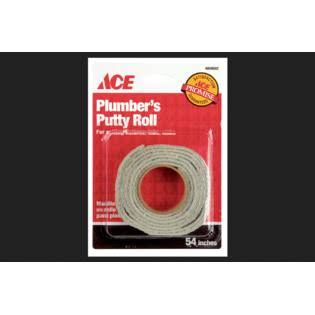 Ace Plumber's Putty Roll