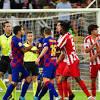 FC Barcelona – atlético Madryt