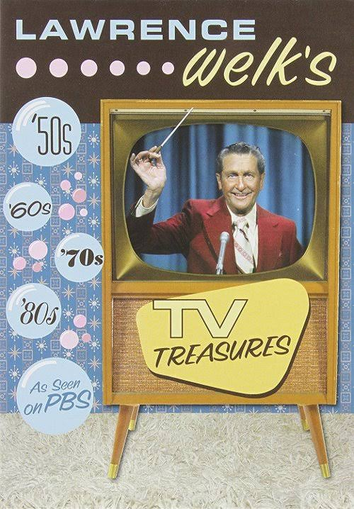 TV Treasures DVD