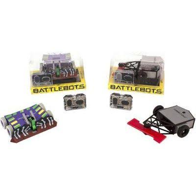 Hexbug BattleBots Remote Combat Single IR Assorted - 1 Pack