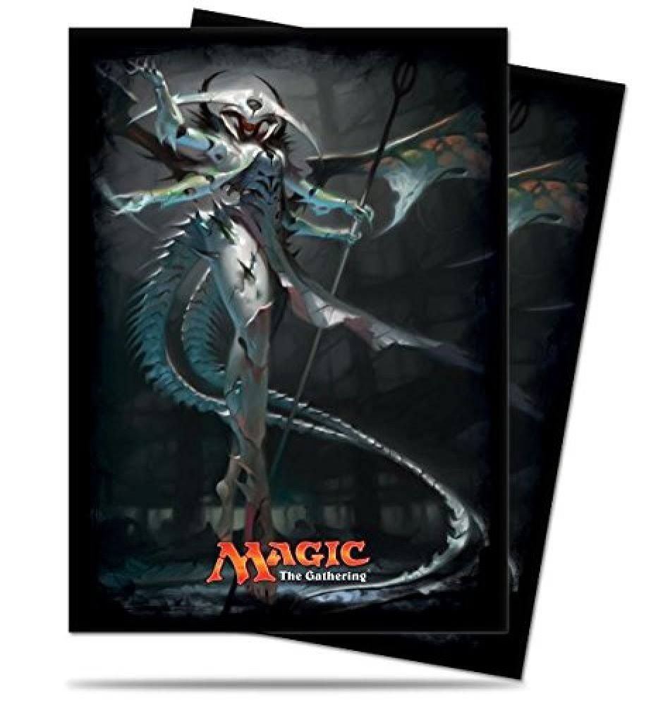 Magic Commander 2016 Deck Protector Sleeve - Atraxa Praetors Voice, 120ct