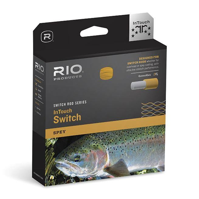 Rio InTouch Switch 6/7F Fly Line