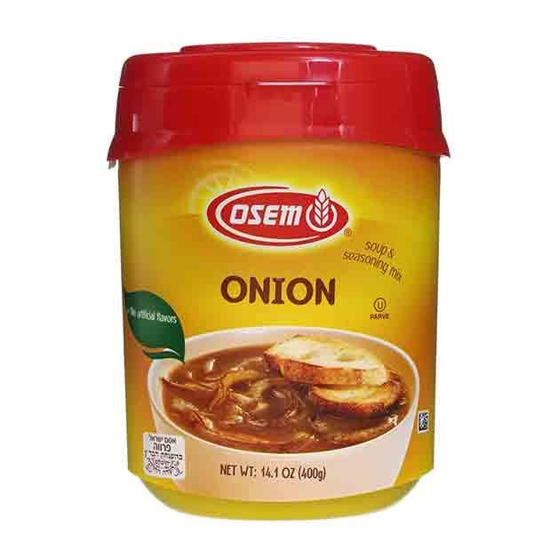 Osem Onion Soup and Seasoning Mix - 400g