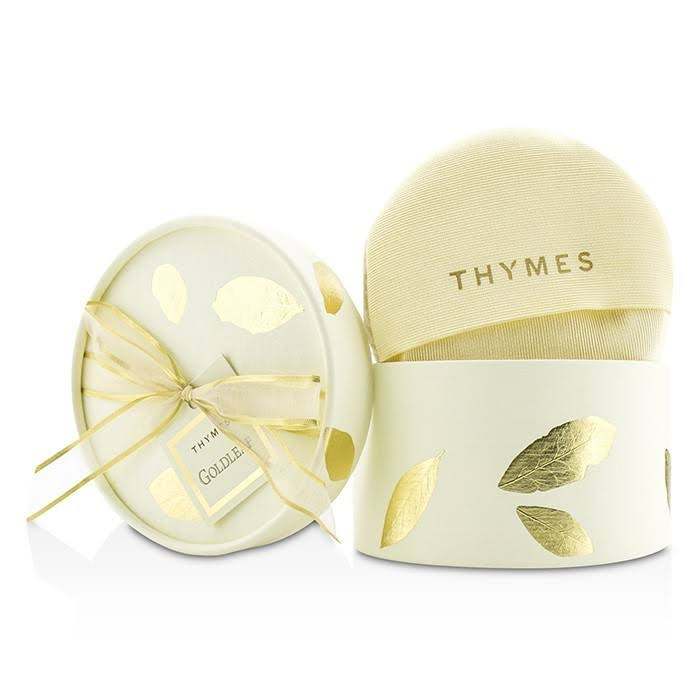 Thymes Dusting Powder - Goldleaf, 3oz