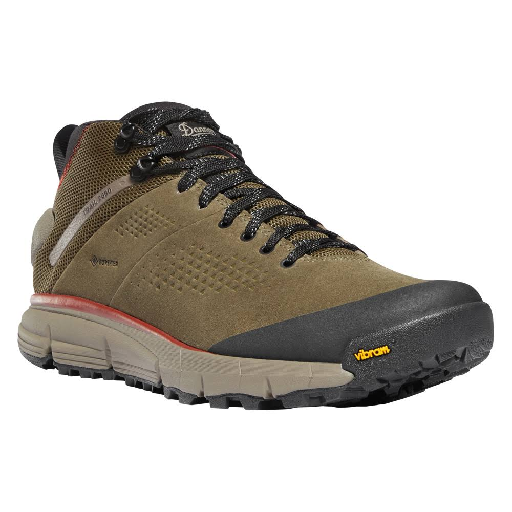 Danner Trail 2650 GTX Mid 4 Men's Dusty Olive 12