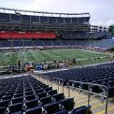 Patriots-Broncos game postponed; Titans coach tests positive