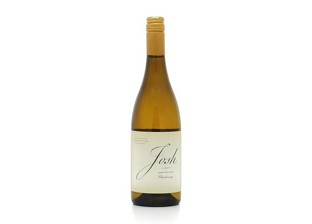 Josh Cellars Chardonnay - California, USA