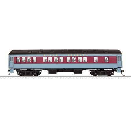 Lionel 6-58023 HO Hot Chocolate Car, Polar Express