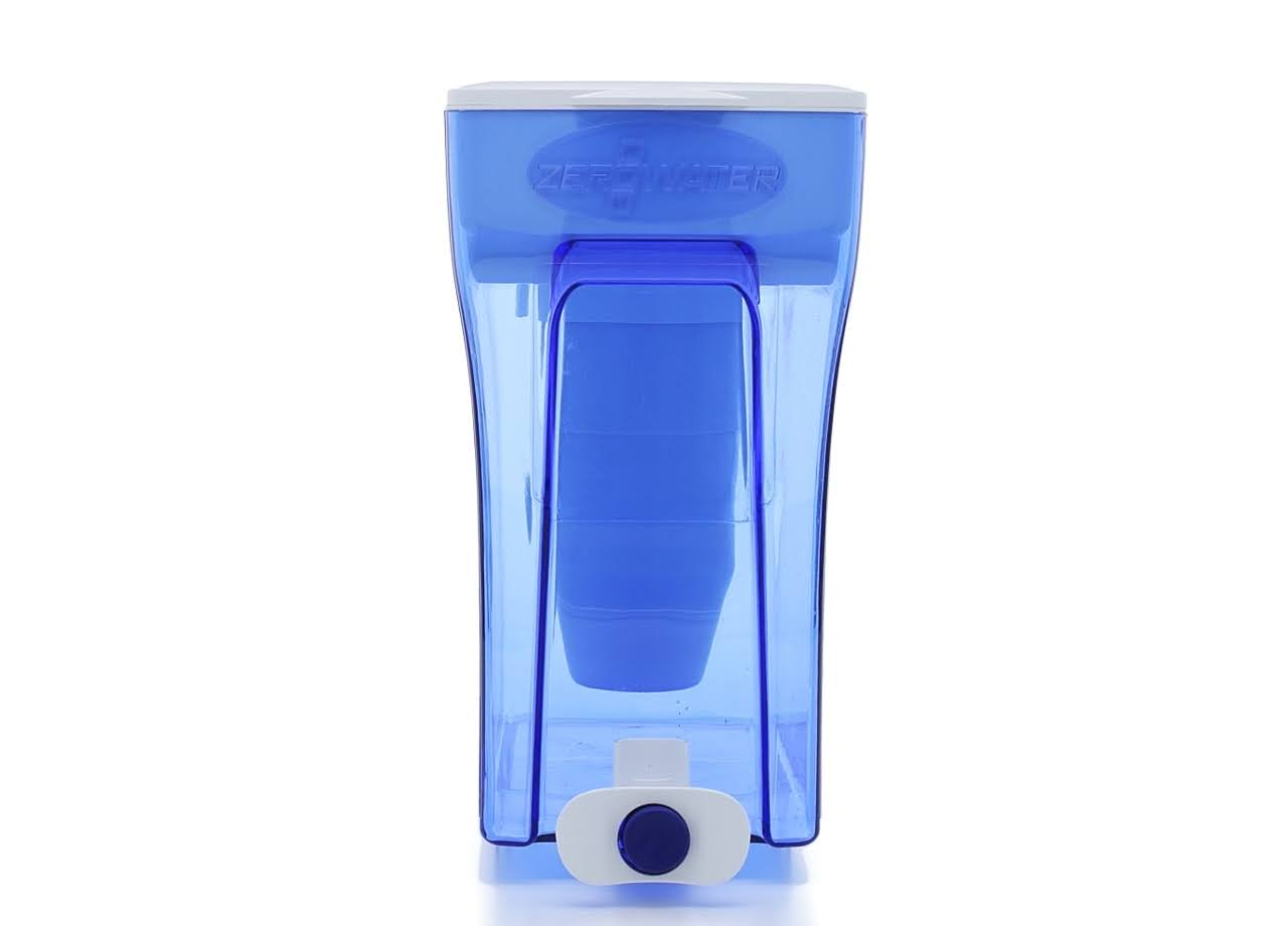 Zero Water 23 Cup Water Dispenser and Filtration System