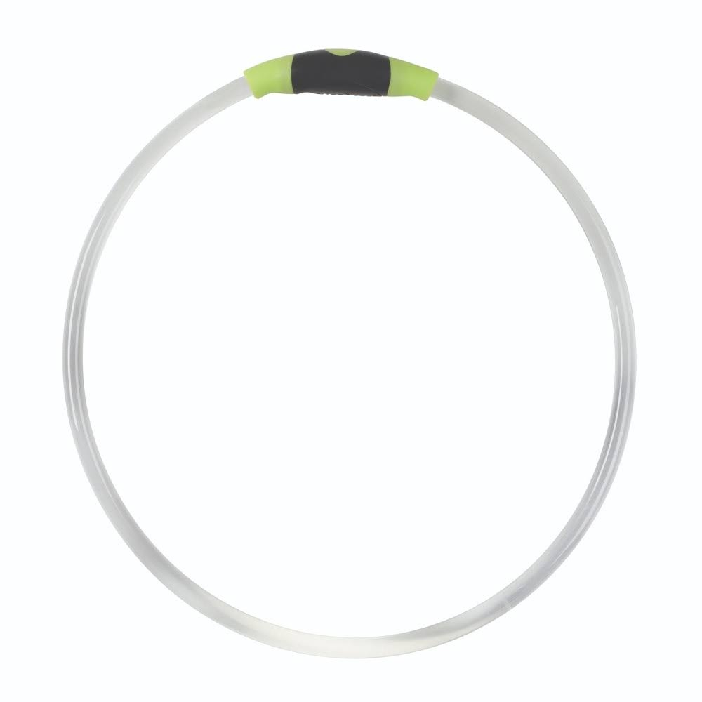 NiteIze Nite Howl Led Safety Necklace - Green, 30-69cm