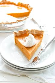 Pumpkin Pie Evaporated Milk Or Condensed by Coconut Sweet Potato Pie Wholefully