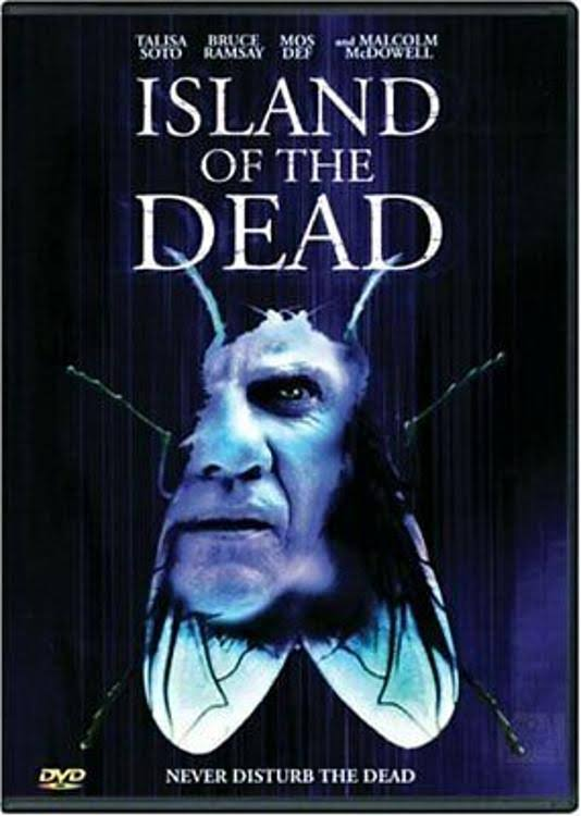 Island Of The Dead - Dvd