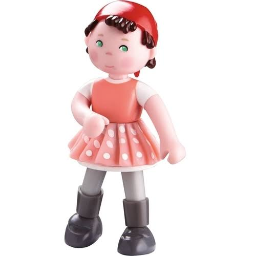 Haba Lisbeth Little Friends Baby Doll