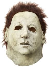 Halloween H20 Mask For Sale by Amazon Com Trick Or Treat Studios Men U0027s Halloween 6 The Curse Of