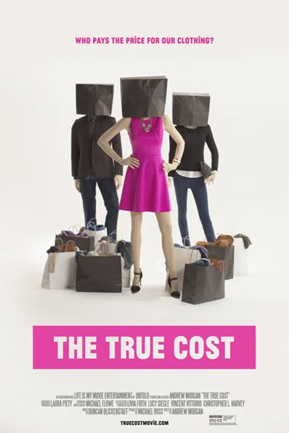 The True Cost-The True Cost