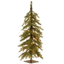 Artificial Christmas Tree 6ft by 6 Ft Artificial Christmas Trees Christmas Trees The Home Depot