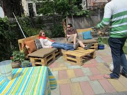 Build Your Own Outdoor Patio Table by Modren Easy Diy Patio Furniture And Fun Outdoor Ideas I To Decorating