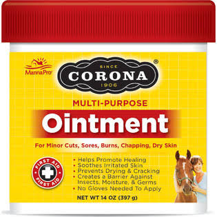 Corona Multi-Purpose Ointment - 14 oz