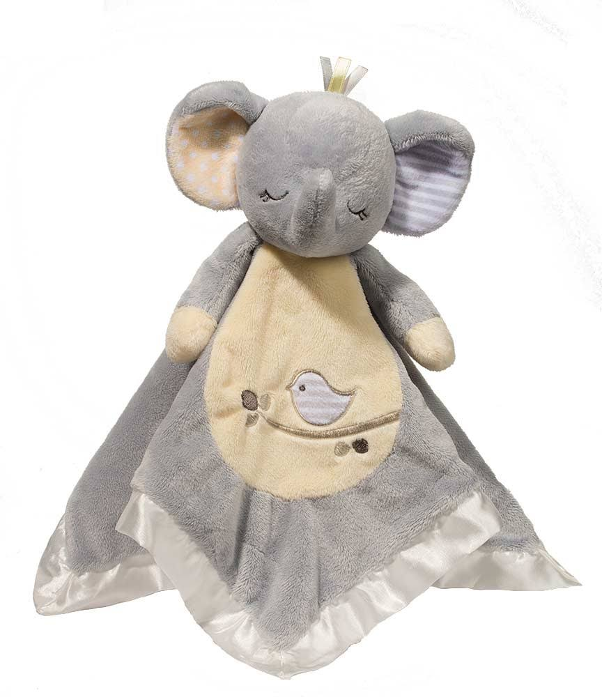 Douglas Elephant Lil' Snuggler Cuddle Toy