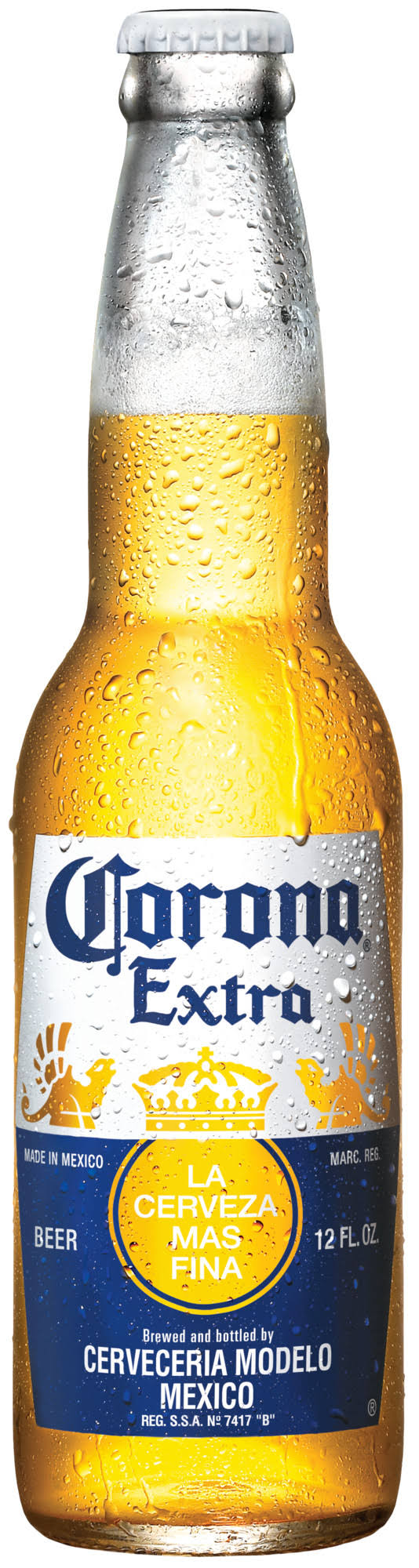 Corona Extra - 12oz Bottle