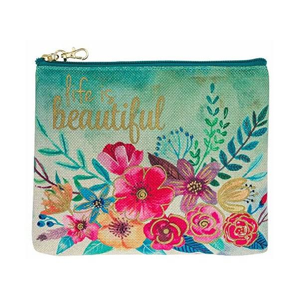 Karma Gifts Carry All, Floral KA301030
